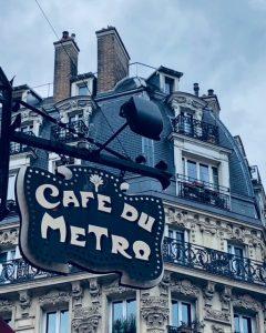 Café du Metrò
