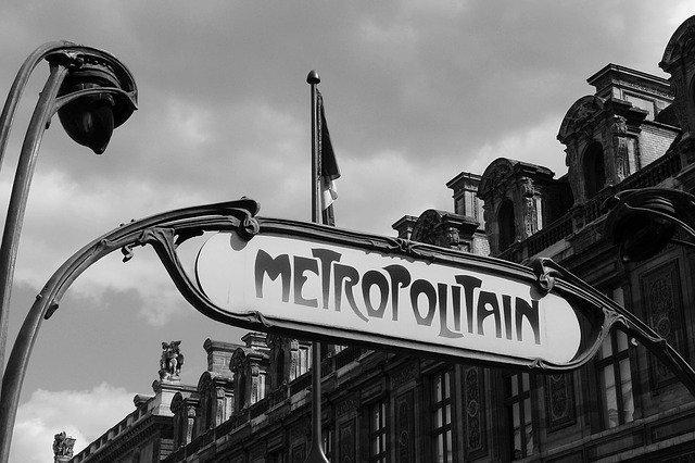 Parigi Belle Epoque