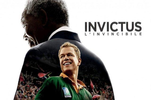 Invictus - Invincibile