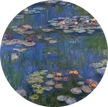 Ninfee di Monet
