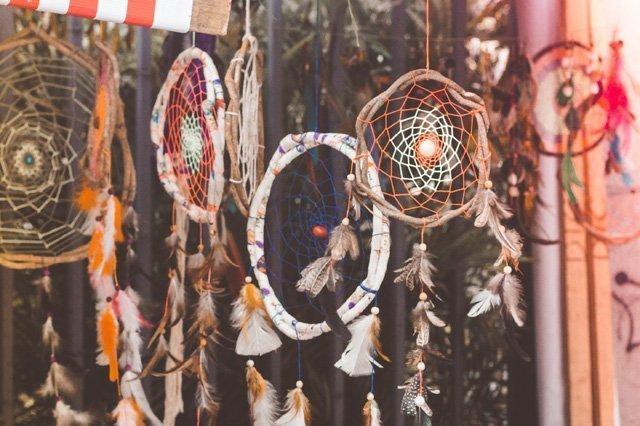Nativi americani by Emma Jardim