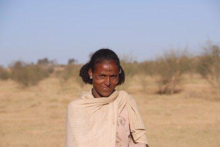 Etiopia wollo