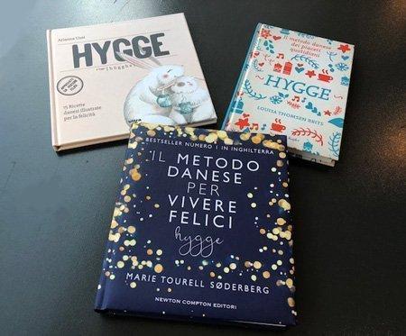 libri Hygge
