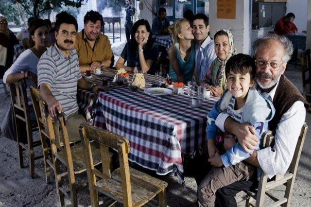 Famiglia Almanya