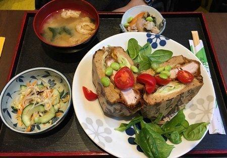tonkatsu yamamoto
