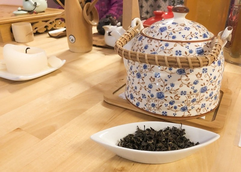 Cerimonia-tè-cinese
