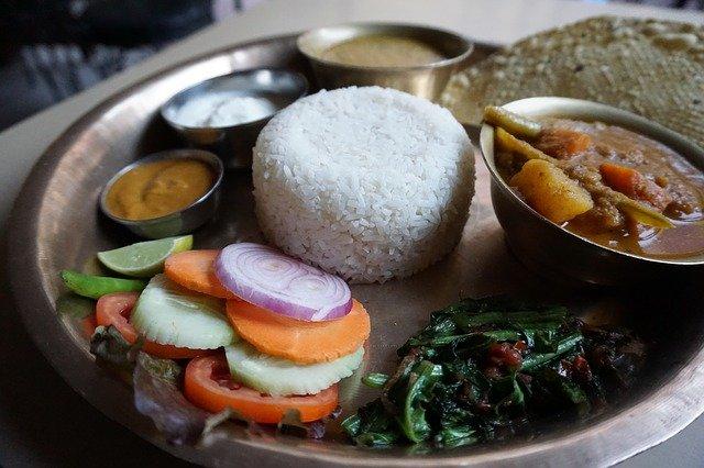 cucina-nepalese